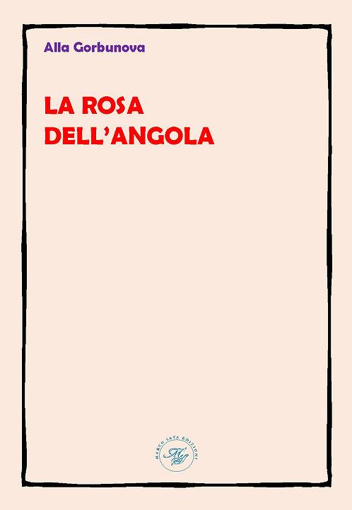 La rosa dell'Angola