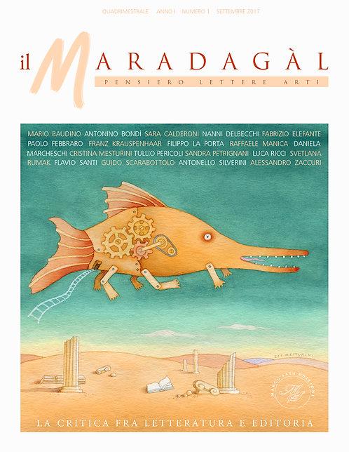 Il Maradagàl n°1