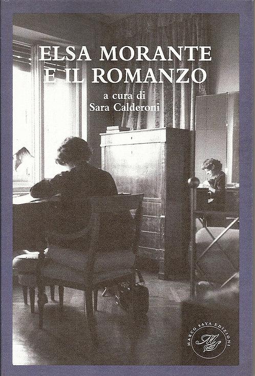 Elsa Morante e il romanzo