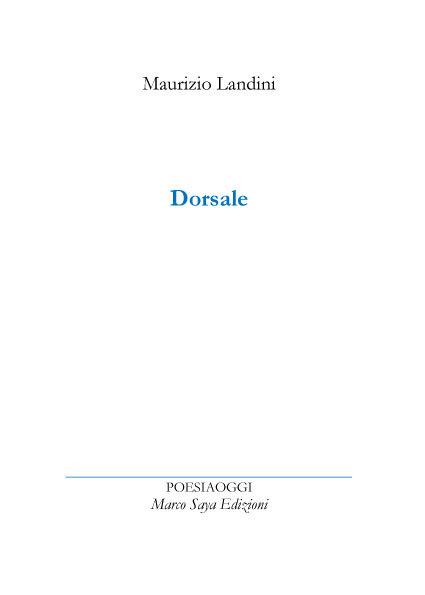 Dorsale