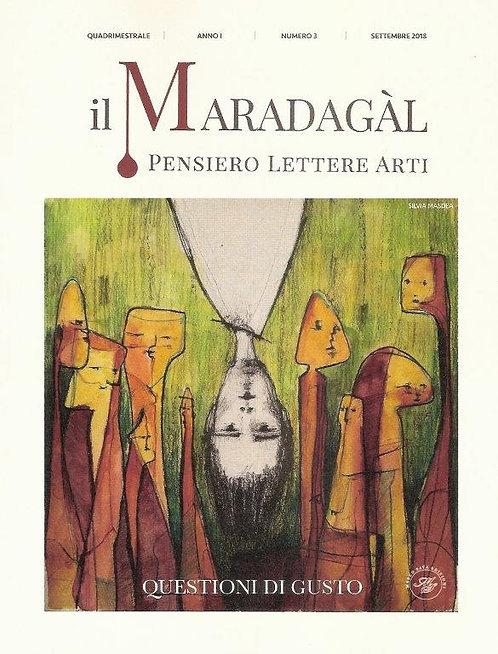 Il Maradagàl n°3