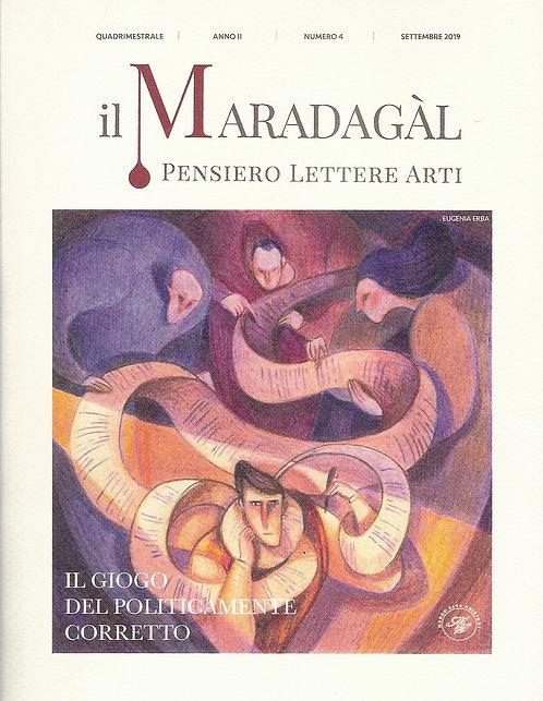 Il Maradagàl n°4
