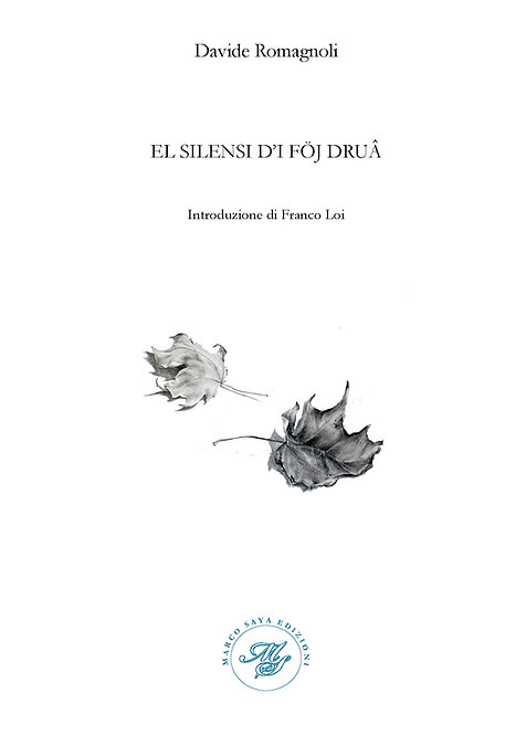 EL SILENSI D'I FÖJ DRUÂ