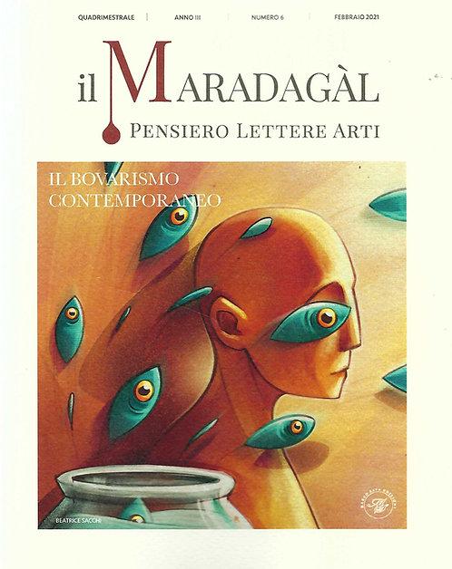 Il Maradagàl n°6