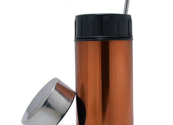 TUMBLER 450ML copper