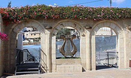 תחנה 1: סיור בעיר דוד- גרעינה הקדום של העיר