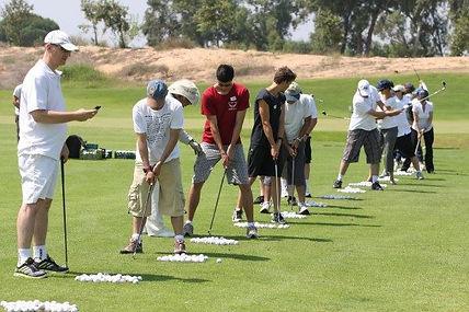 מועדון הגולף קיסריה