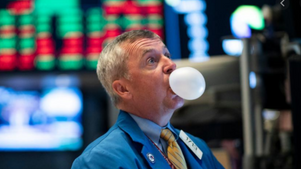 Are we in a stock market bubble?