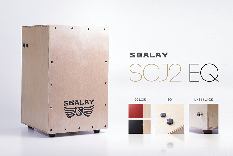 sbalay cojon SCJ2 EQ