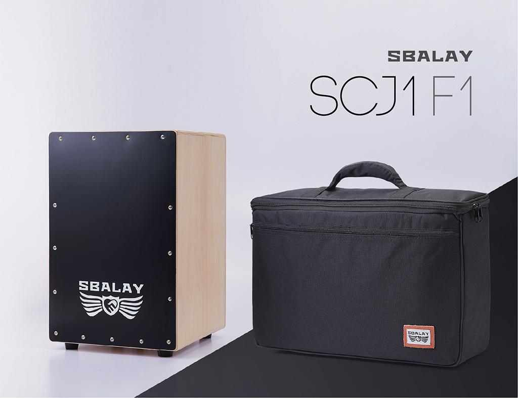 sbalay cojon SCJ1 F1