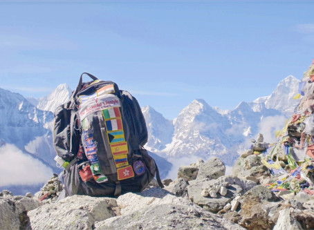 Nepal- Sights, Sherpas & Sickness