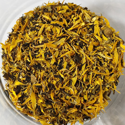 Teh & Teas - OC Floral Earl Grey Tea
