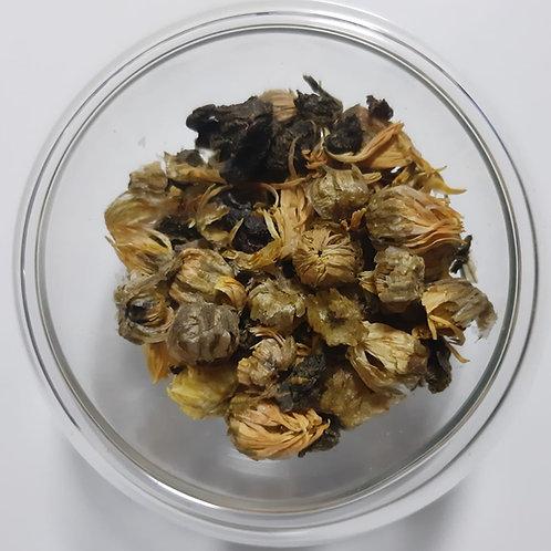 Teh & Teas - Oolong Chrysanthemum Tea