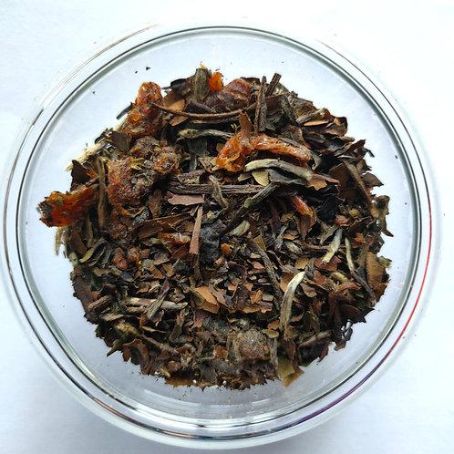 Teh & Teas - Longan White Tea