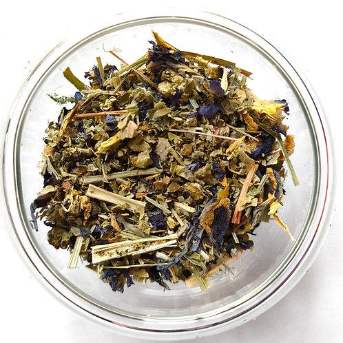 Teh & Teas - I Over-Ate Tea