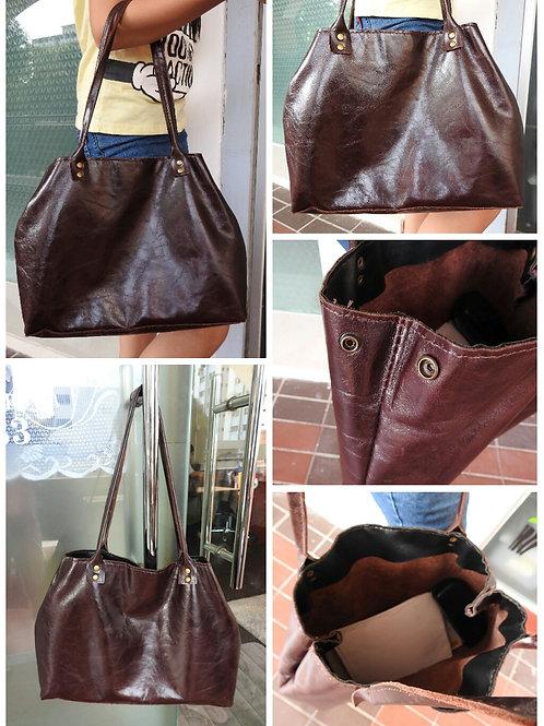 NANA Unlined Tote Bag Workshop