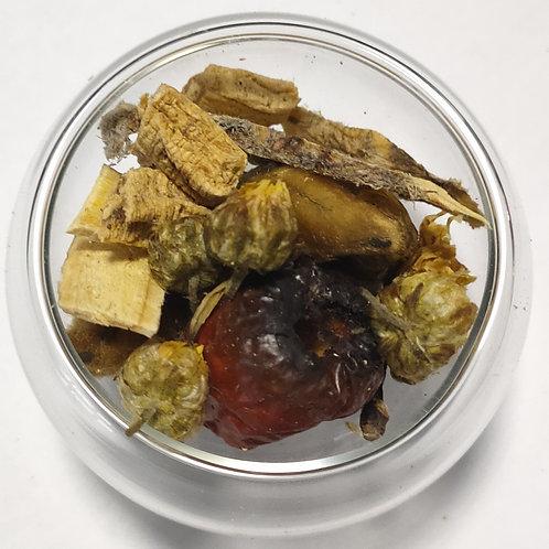 Teh & Teas - Wellness Teas - IMMUNITEA