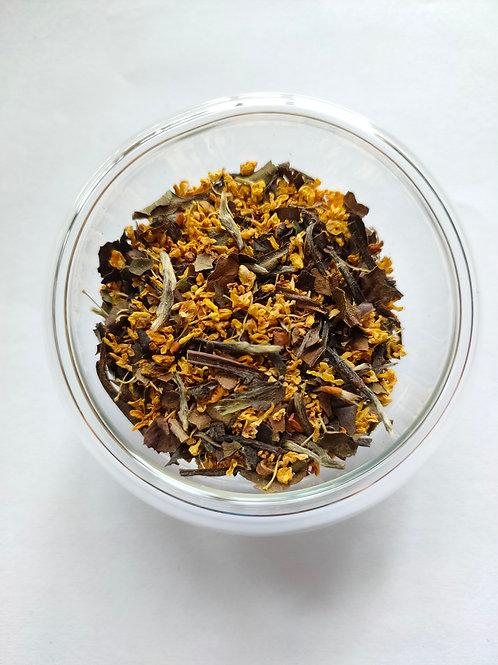 Teh & Teas - Osmanthus White Tea