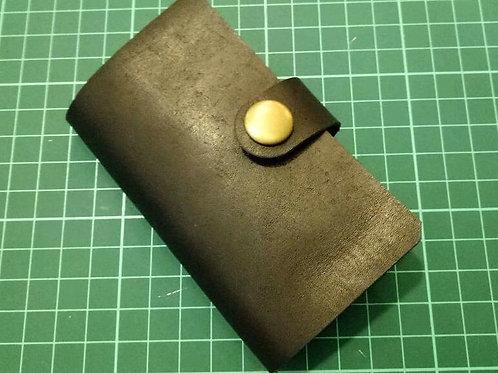 GOKU Leather Key Holder