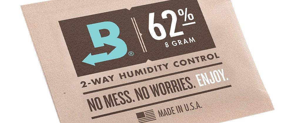 Boveda Humidity Control Sachets - 8g (62%)
