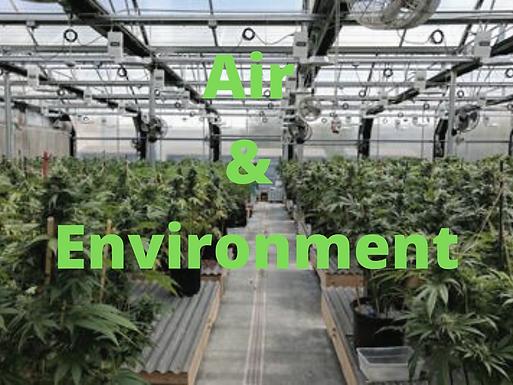 Air & Environment