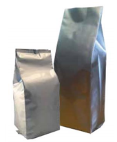 Foil Coffee Pouch - 250g