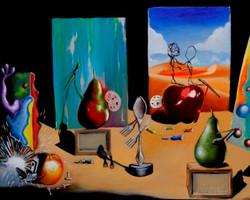 Still Life Exhibition
