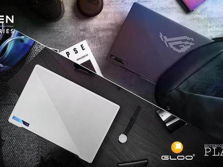感受AMD Ryzen™ 5000系列移动处理器的威力!AMD Gaming Laptop推荐