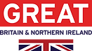 GREAT_Britain & Northern Ireland_Flag_Bl