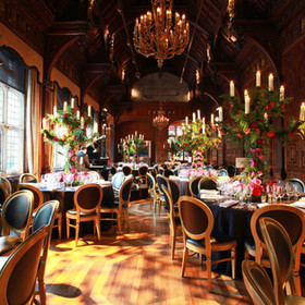 Private Dining Experiences