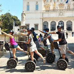 Segway Tours Rome