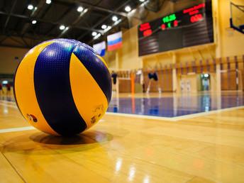 Соревнования по волейболу среди работников системы образования Истринского района в 2018 г.