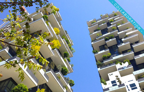 BOSCO VERTICALE / RESIDENTIAL TOWERS