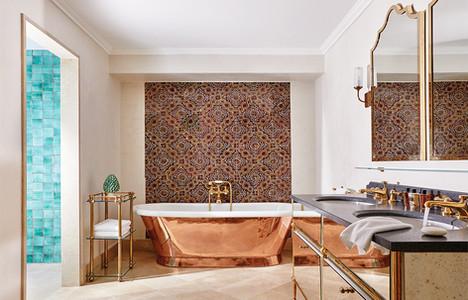 VILLA SANT'ANDREA / BELMOND FIVE STAR HOTEL
