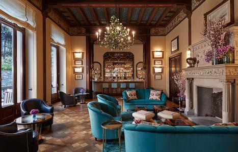 MANDARIN ORIENTAL LAKE COMO / FIVE STAR HOTEL