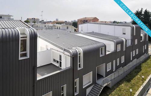 SEREGNO HOUSING / SOCIAL HOUSING