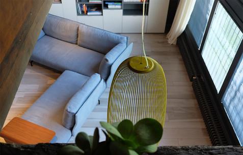 VAL TANTURLA / PRIVATE HOUSE