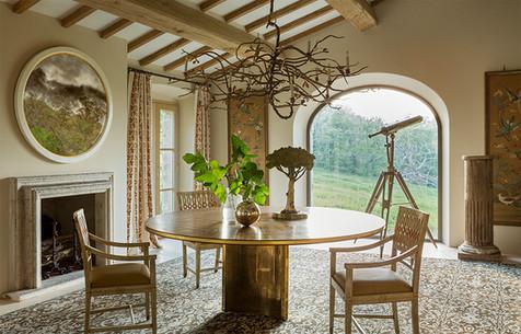 CASTELLO DI RESCHIO / PRIVATE COUNTRY HOUSE