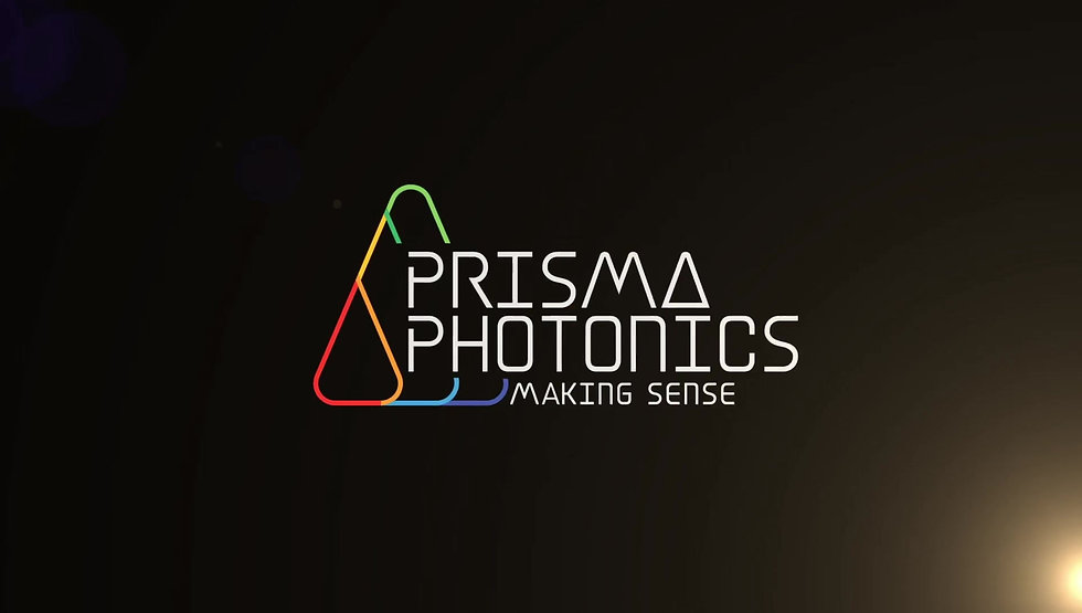 Prisma Photonics - Next Generation Fiber-Sensing Technology