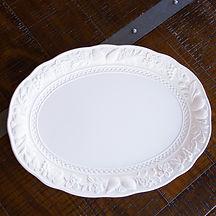 Ceramic Serving Platter