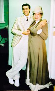 New Kent Opera - Florence Pike in Albert Herring