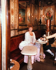 "RAI TV, Venice - Bach ""Coffee Cantata"""