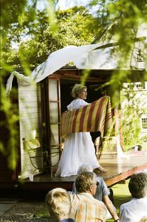 """Dartington Festival - """"Nelson and Emma"""""""