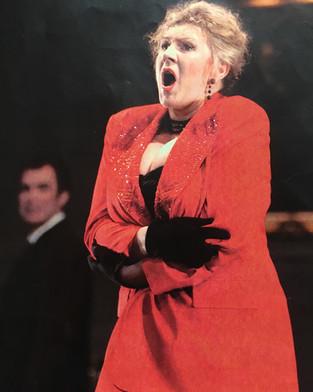 Opera Holland Park - Federica in Luisa Miller