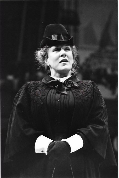 New Kent Opera - Florence Pike