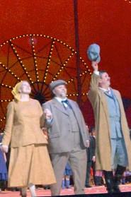 Paris Opera - Ludmila, Bartered Bride