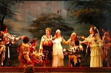 Early Opera Project - Orfeo (Euridice)