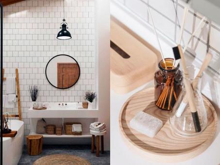 ¿Cómo hacer tu baño más amigable con el planeta?