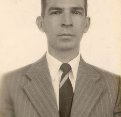 Dr. Delfino Magalhães Lustosa