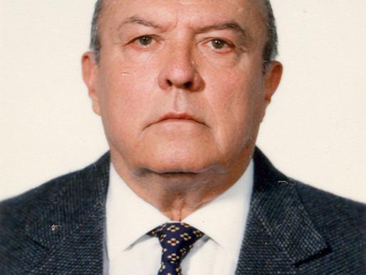 Dr. Tobias Kant Coutinho Rothier